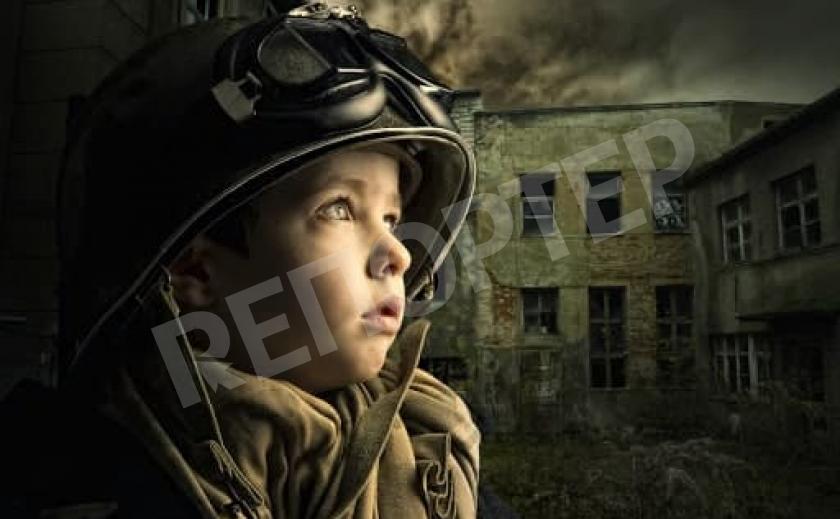 Ни любви, ни тоски, ни жалости… Более 8,5 тысяч детей использовали в качестве солдат