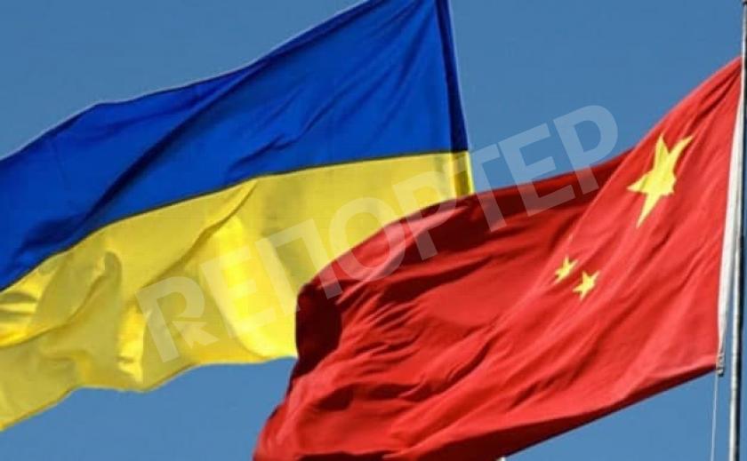 Для украинцев готовят безвиз с Китаем