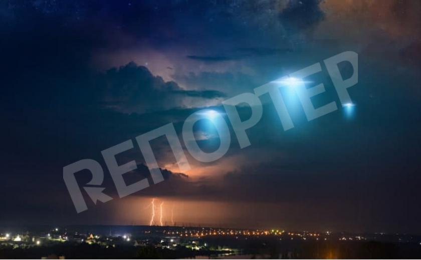 Шутки в сторону! Нацразведка США обнародовала отчет о НЛО – ДОКУМЕНТ