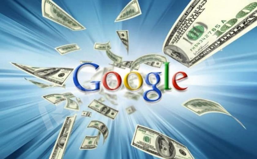 Ok, Google? В Украине обязали платить НДС крупные IT-корпорации