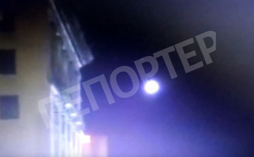 Загадочные шары: в Испании засняли в небе необычный феномен