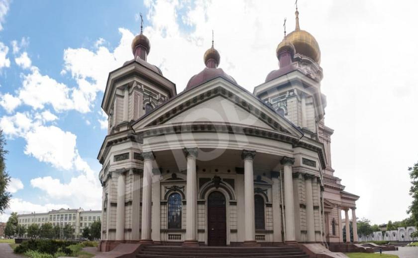 УПЦ МП vs Органный зал. В Днепре придется «переселить» 12-тонный орган