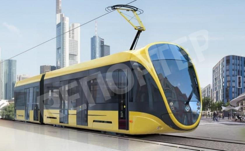 Львов vs Днепр: «Электрон» оспаривает контракт «Татра-Юг» на поставку трамваев Киеву