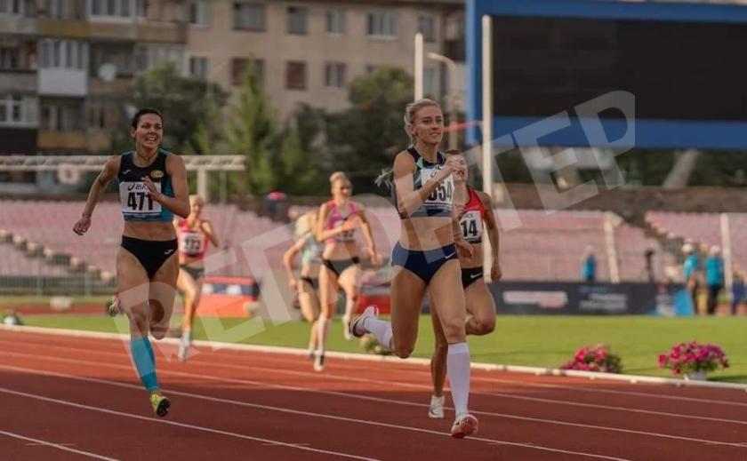Легкоатлетка Анна Рыжикова из Днепра завоевала «серебро» на Бриллиантовой лиге в Осло