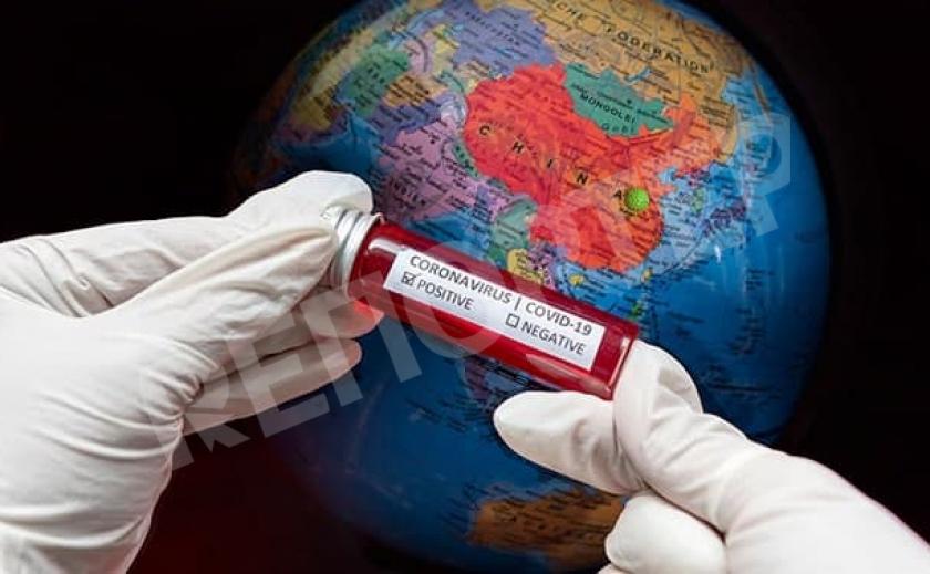 COVID-19: штамм Delta уже «захватил» более 100 стран