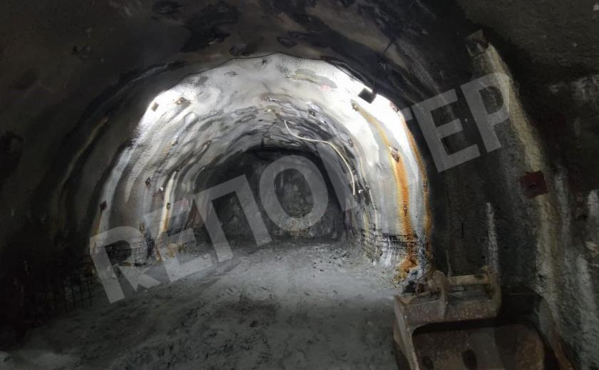 Кабмин не даст денег на метро в Днепре