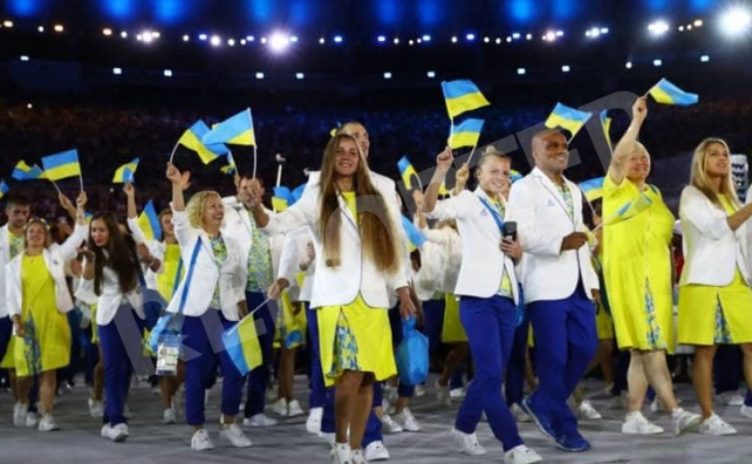 Днепропетровщину на Олимпиаде представят 9 спортсменов, Запорожскую область – 8