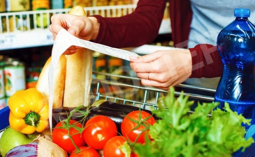 В Украине цены на продукты поднялись на 30%