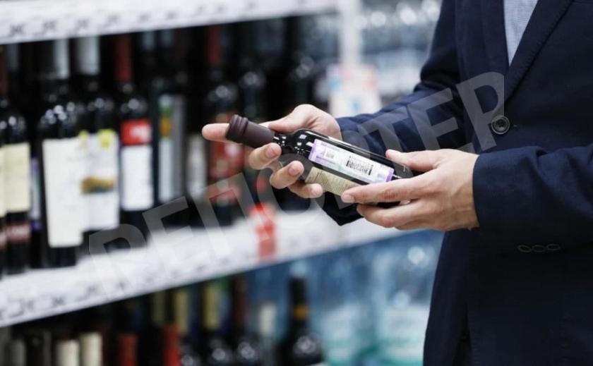 Во время пандемии украинцы начали больше пить крепкий алкоголь