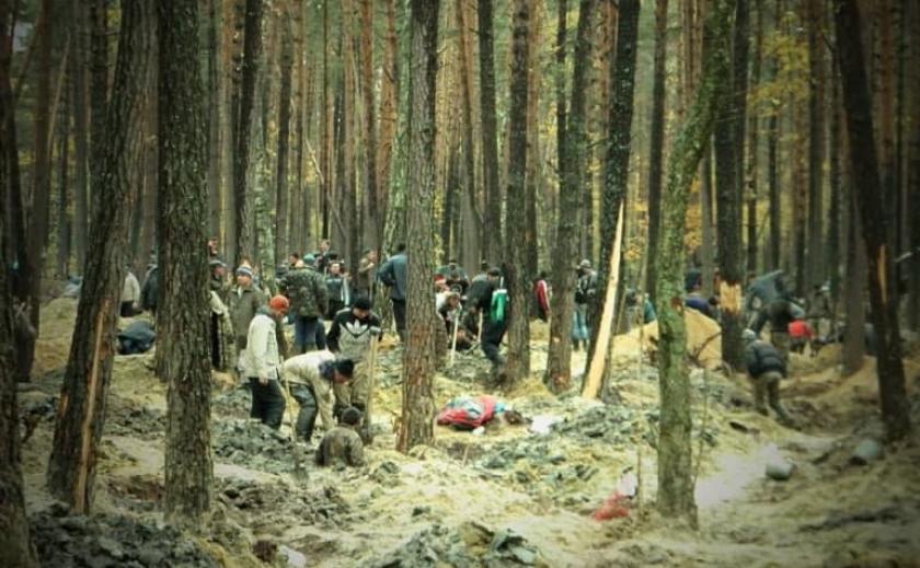 До 6 лет лишения свободы: в Украине ввели уголовную ответственность за незаконную добычу ископаемых