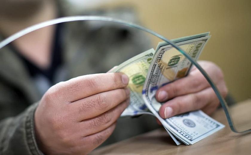 В Украине не будут принимать ряд долларовых купюр