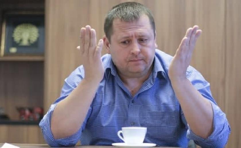СМИ: команду Филатова подозревают в хищении 4,5 млн гривен