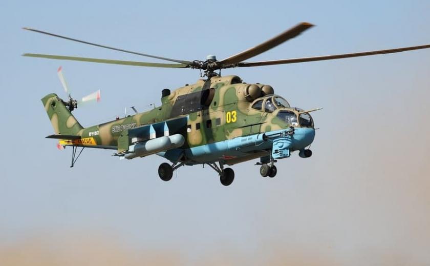 В Днепре СБУ заблокировала незаконный вывоз из Украины агрегатов для военных вертолетов