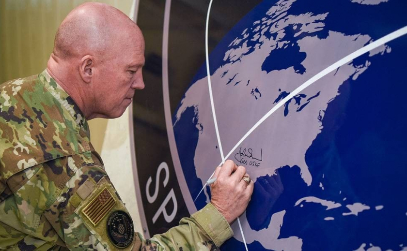 Отчет правительства США: американские военные 11 раз оказывались под угрозой столкновения с НЛО