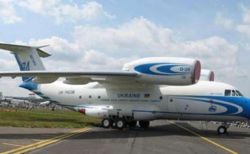 В Канаде начнут изготовлять украинские самолеты