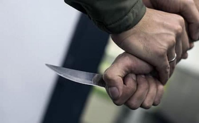 В Днепре молдаванина отправили на 10 лет за решетку за убийство
