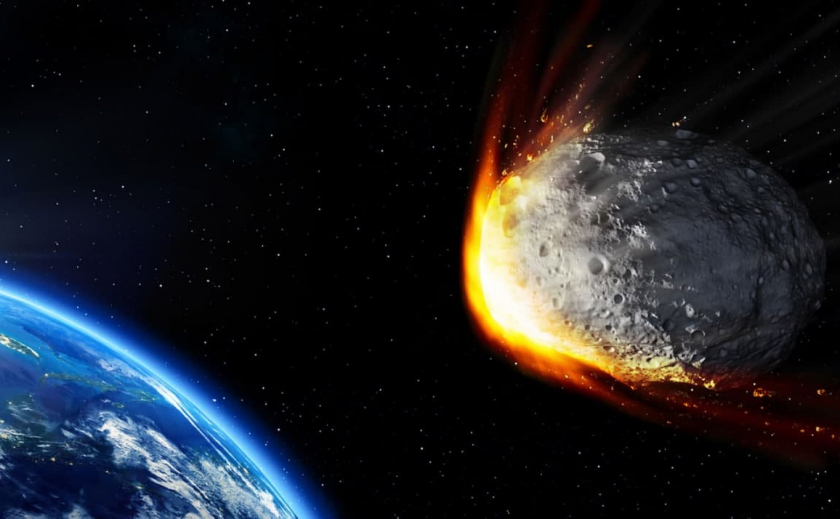 ООН: Земле угрожает множество астероидов