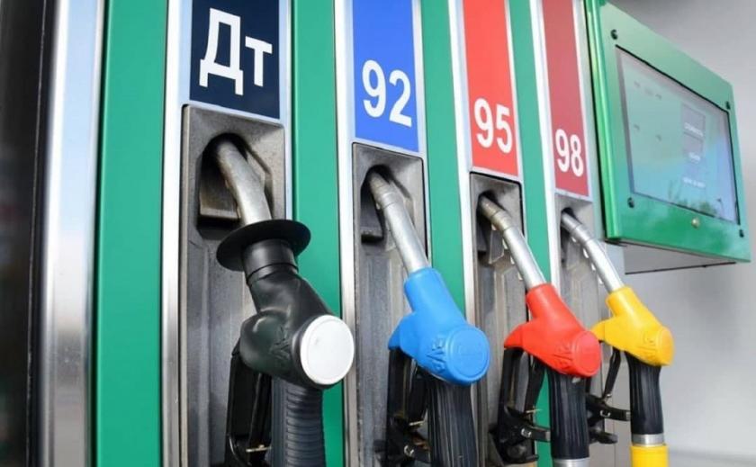 В Украине снизится цена на бензин