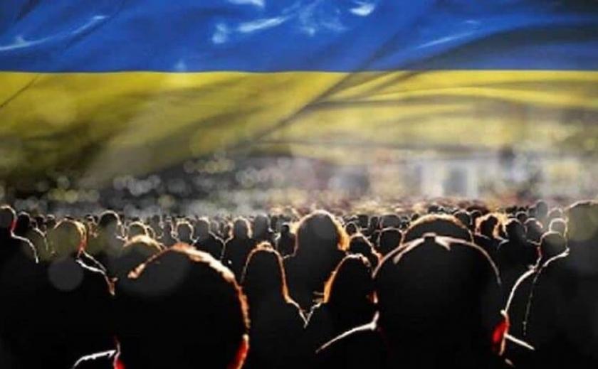 Украинцы начали умирать чаще - статистика