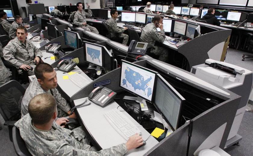Украина решила создать кибервойска