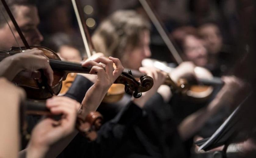 В Днепре пройдет концерт-реквием ко Дню памяти погибших защитников Украины