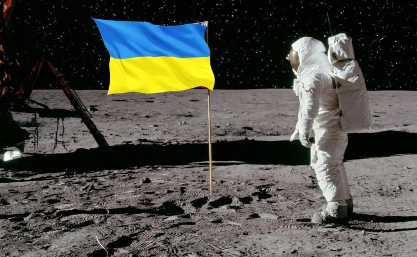 В следующем году состоится первая украинская миссия на Луну