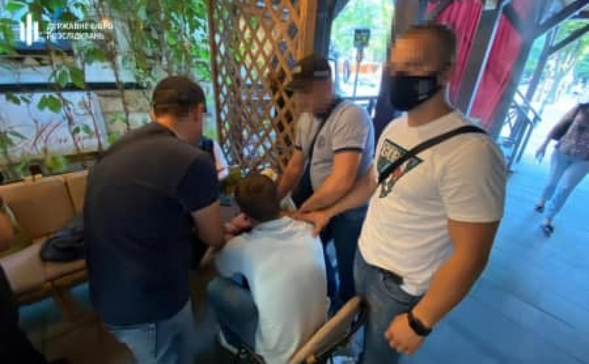 Расследование завершено: на Днепропетровщине инспектор полиции пойдет под суд