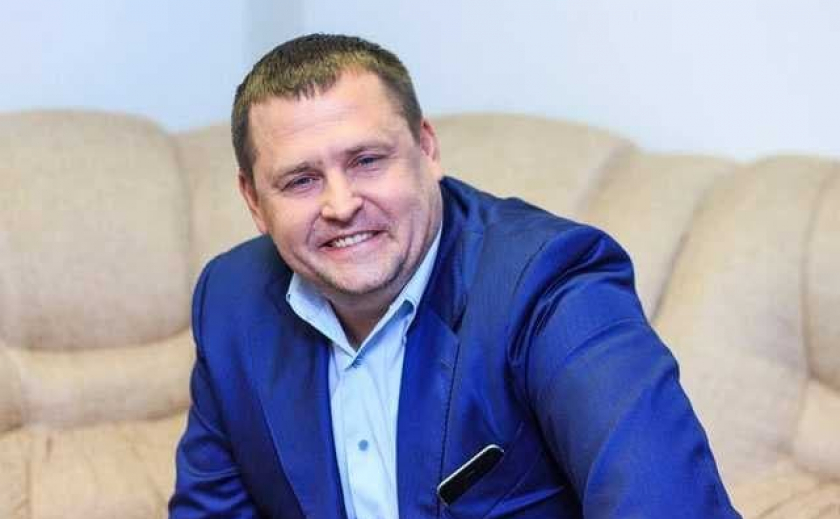 Мэр Днепра Борис Филатов продолжает тратить бюджетные деньги на рекламу своей «деятельности» – опубликован новый тендер