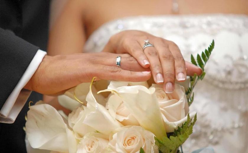 В Украине теперь можно подавать документы на брак через «Дію»