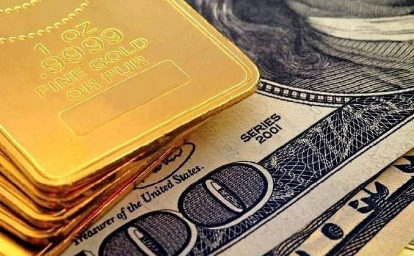 Украинские международные резервы выросли до 31,6 млрд. долларов