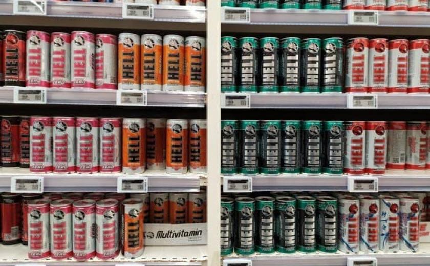 В известном энергетике обнаружили опасный яд - напиток изымают с полок супермаркетов