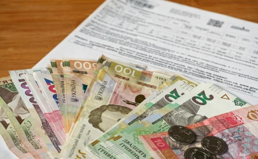 В Украине долги за коммунальные услуги составляют более 64 млрд. грн