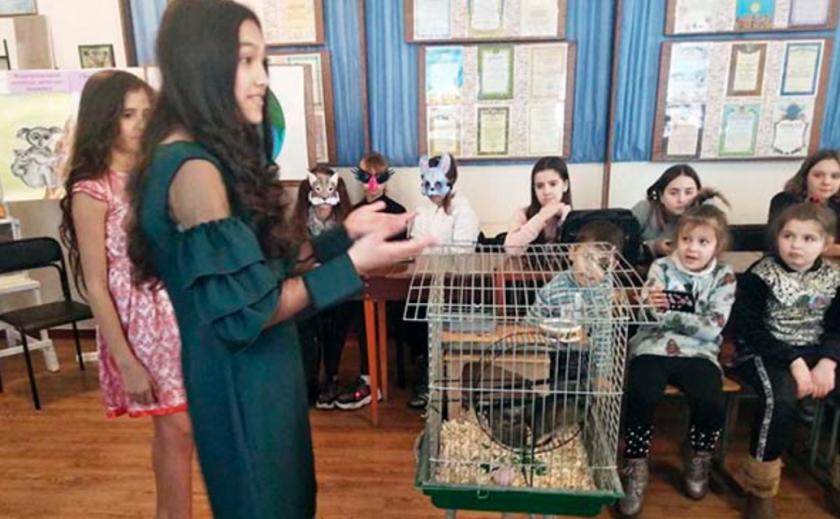 В Марганце заявили о себе любители дикого ФОТО