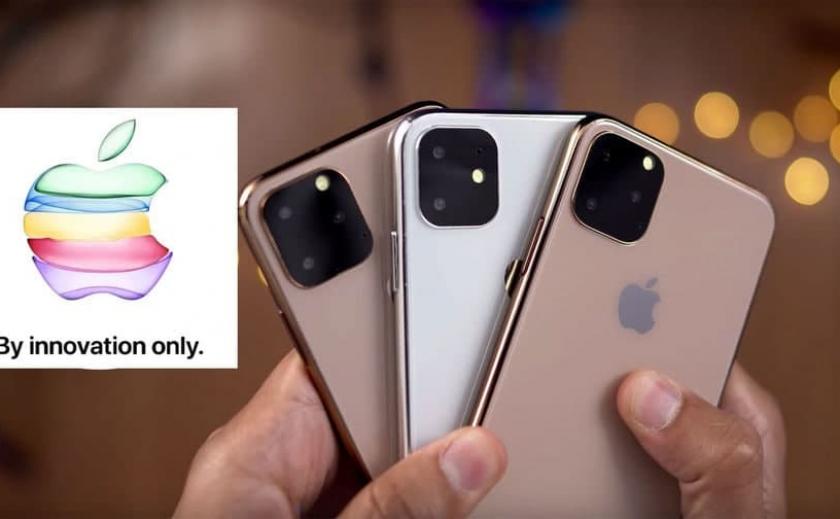 Сегодня Apple представит первый iPhone-террабайтник