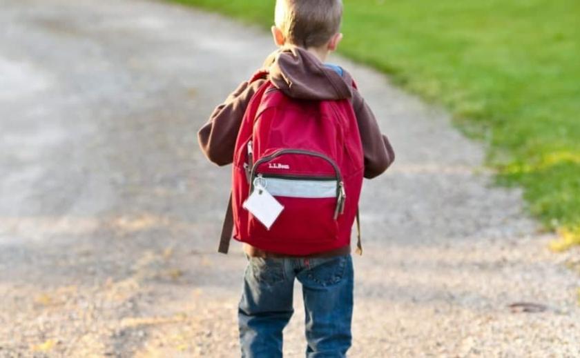 Заблудился: в Днепре 5-летний мальчик поссорился с мамой и отправился в путешествие