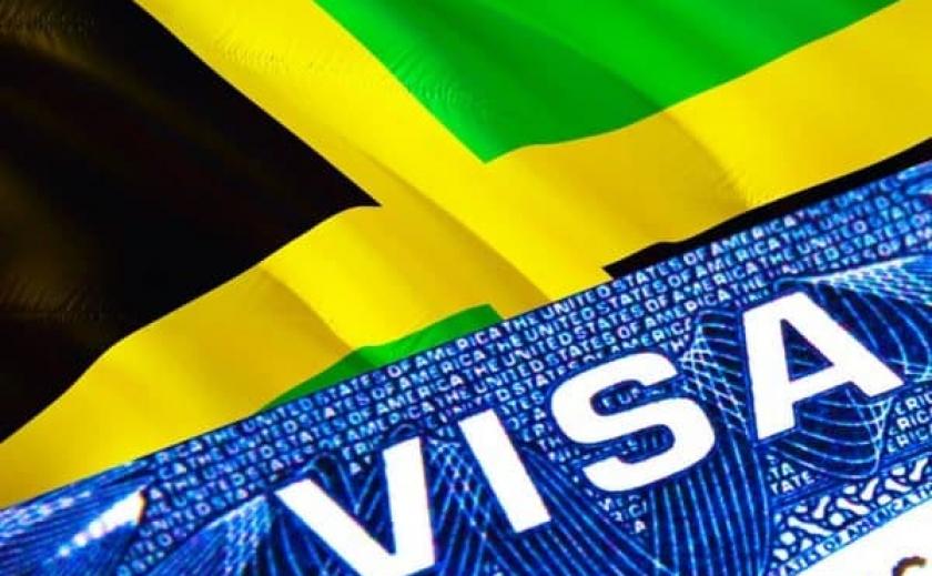 В Днепре задержали гражданку Ямайки, которая находилась в розыске