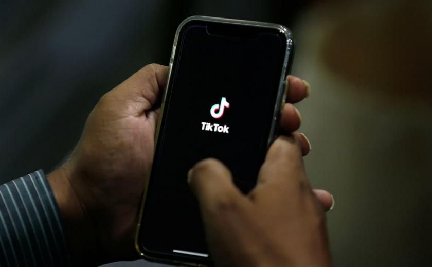 В TikTok собираются бороться с суицидами
