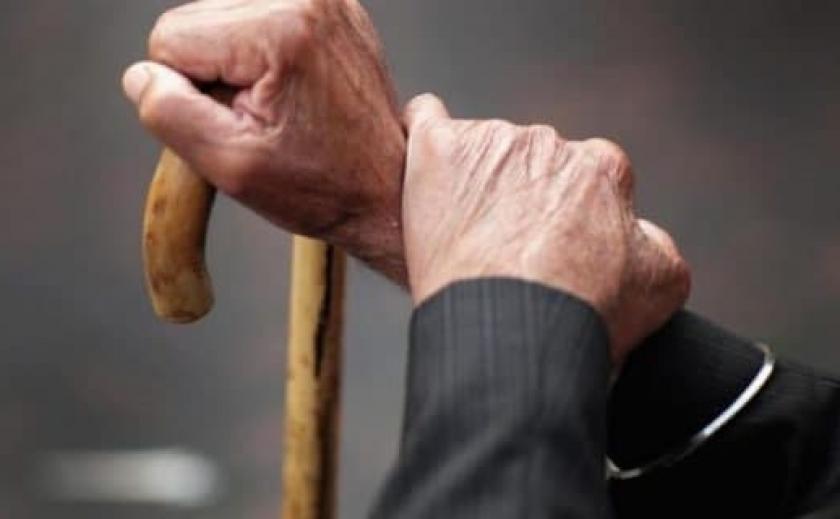 В Украине уменьшается количество пенсионеров