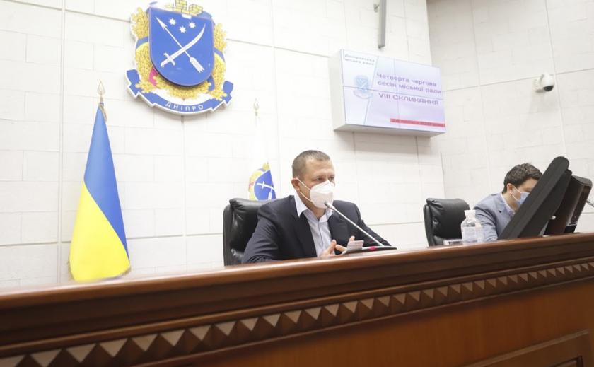 «Бродячее шапито»: мэр Днепра Борис Филатов на сессии горсовета оскорбил выбор днепрян (ВИДЕО)