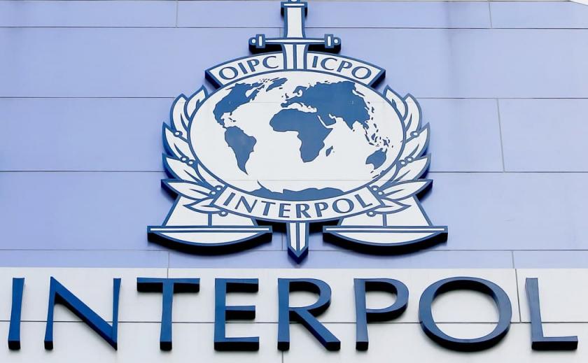 В Днепре задержали международного преступника
