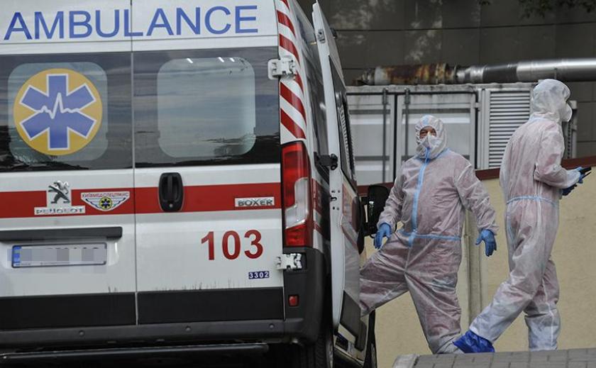Эксперты предположили, каким будет количество умерших от коронавируса в Украине до конца года