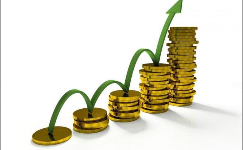 Доходы местных бюджетов выросли на 20,1%