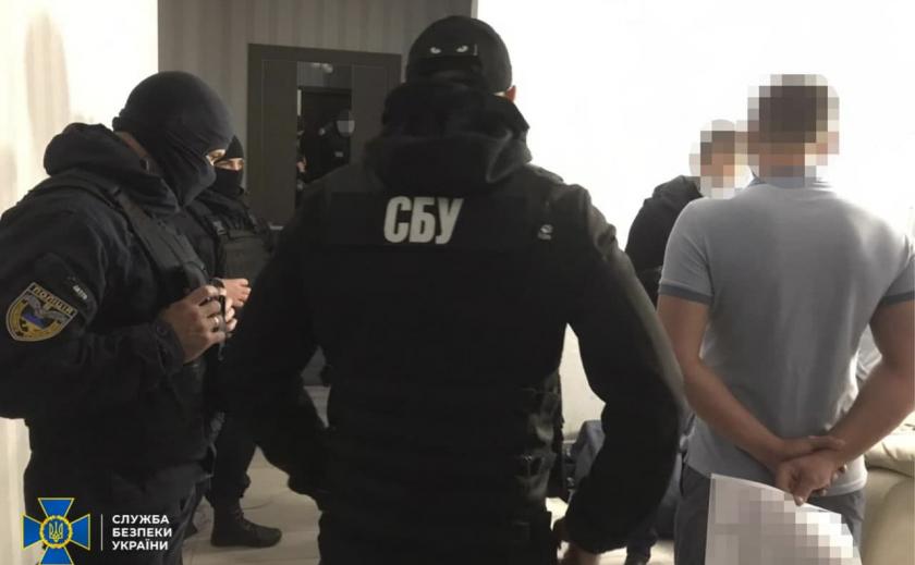 Сотрудники СБУ ликвидировали днепропетровскую наркогруппировку с миллионными «заработками»