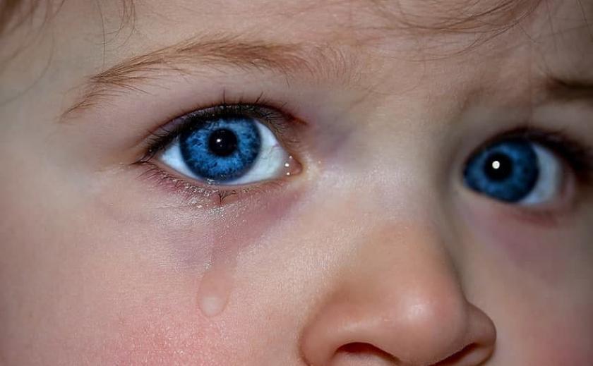 В Днепре во время семейного конфликта пострадал ребенок