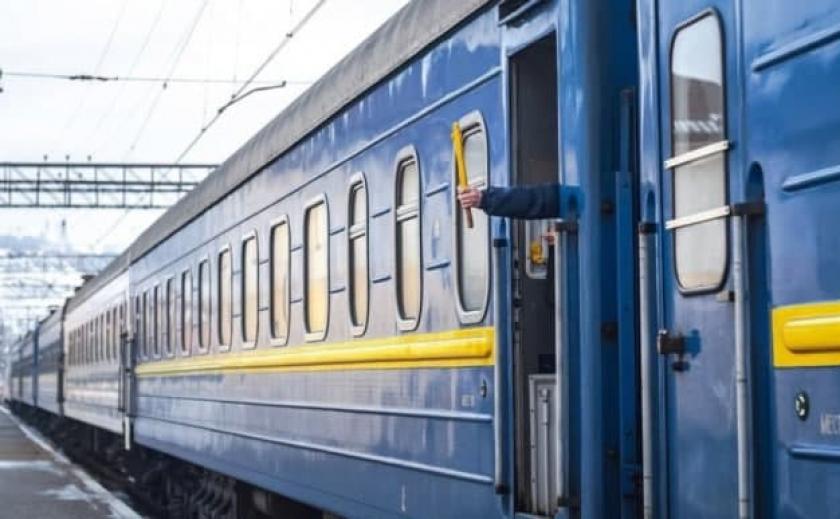 «Укрзалізниця» добавила 15 поездов ко Дню защитников Украины