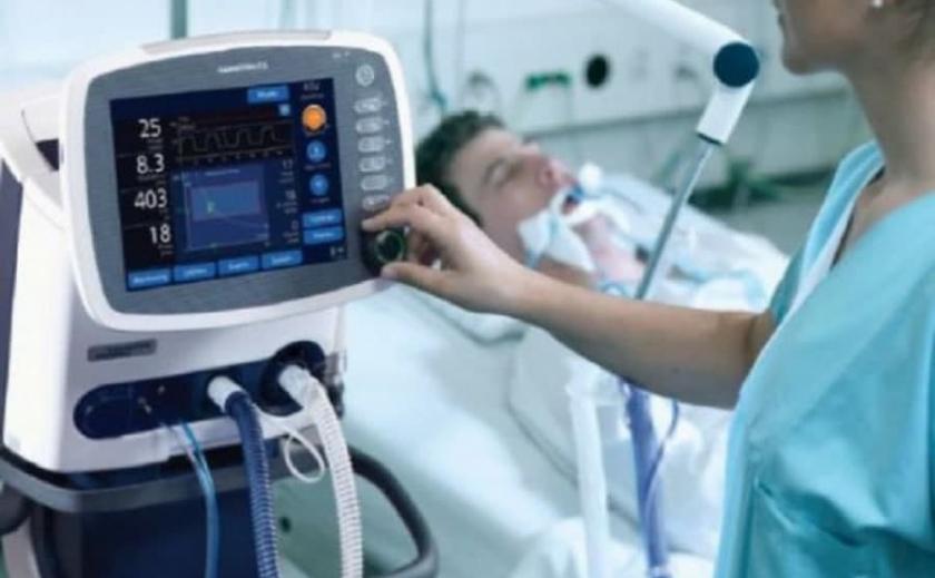 Днепропетровская область даст больнице им. Мечникова 6,5 млн. грн. на кислородную систему для COVID-пациентов