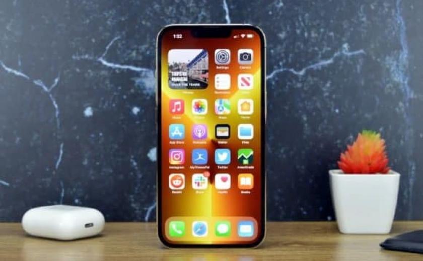 Меньше «яблок»: Apple сокращает производство iPhone 13 по техническим причинам