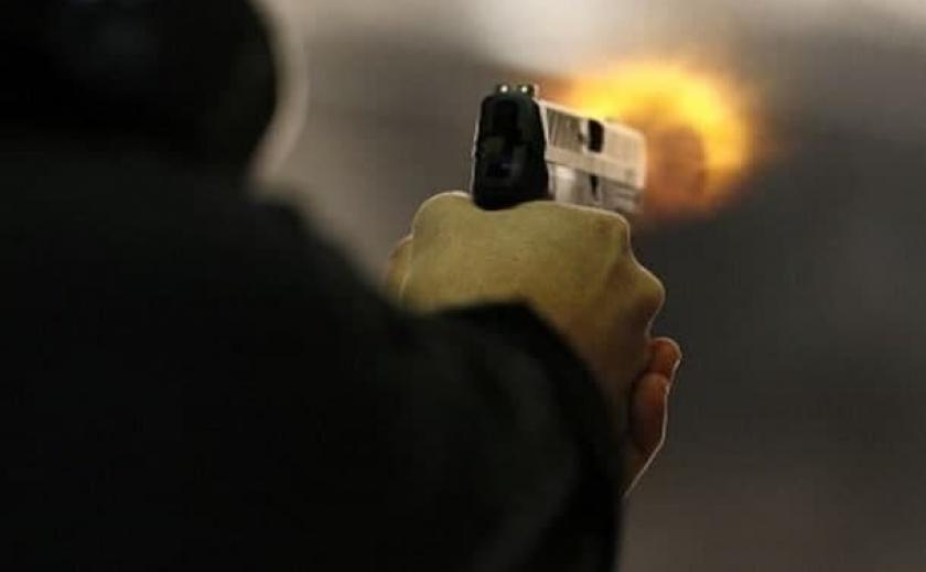 В Днепре дебошир открыл стрельбу по людям