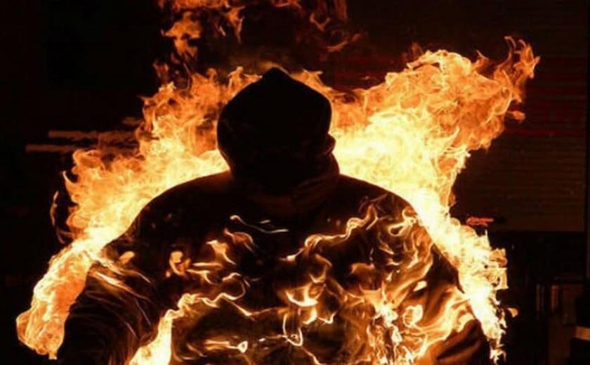 Вел аморальный способ жизни: в Днепре на пожаре сгорел мужчина