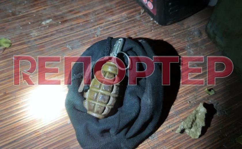 «Грядет Третья мировая…»: в Днепре у неадекватного мужчины отобрали гранату